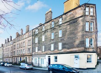 Thumbnail 1 bed flat for sale in Lindsay Road, Newhaven, Edinburgh