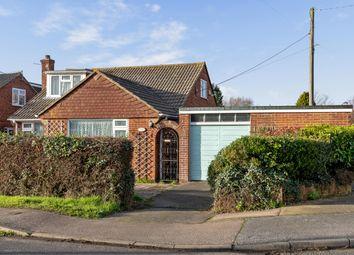 Thumbnail 3 bed detached bungalow for sale in Chapel Lane, Blean, Canterbury