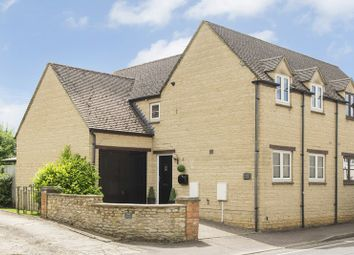 Thumbnail 3 bed semi-detached house for sale in North Street, Middle Barton, Chipping Norton