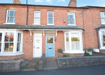 Thumbnail 3 bed terraced house for sale in Arthur Road, Stratford-Upon-Avon