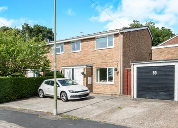 Thumbnail 3 bed end terrace house for sale in Bodycoats Road, Chandlers Ford, Eastleigh
