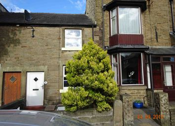 Thumbnail 2 bed terraced house to rent in London Road, Buxton