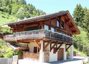 Thumbnail 4 bed chalet for sale in Les Gets, Haute-Savoie, Rhône-Alpes, France