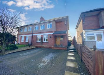 Thumbnail 3 bed detached house for sale in Spytty Lane, Newport