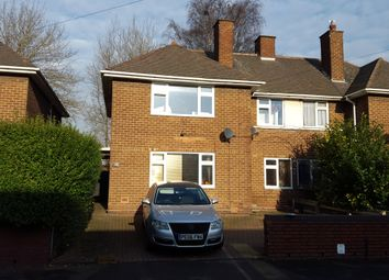 Thumbnail 2 bed maisonette to rent in Westwood Road, Aston