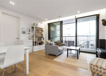1 bed flat for sale in Plimsoll Building, 1 Handyside Street, Kings Cross, London N1C