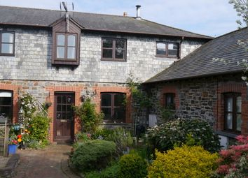 Thumbnail 2 bed barn conversion for sale in Manor Road, Landkey, Barnstaple