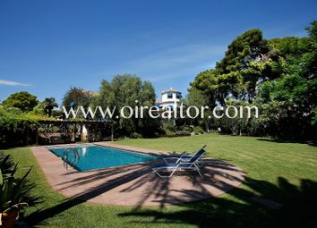 Thumbnail 9 bed property for sale in Terramar, Sitges, Spain