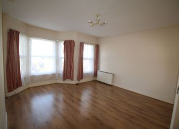 Thumbnail 2 bed flat to rent in Westcourt Road, Worthing
