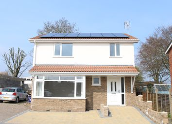 Thumbnail 3 bed detached house for sale in Cherwell Road, Keynsham