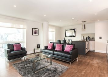 Thumbnail 2 bed flat to rent in One Commercial Street, Crawford Building, Aldgate