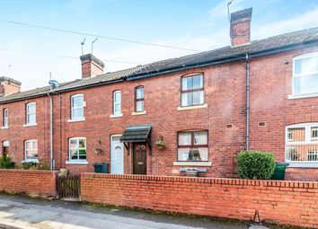 Thumbnail 2 bed terraced house to rent in Ellis Street, Brinsworth, Rotherham