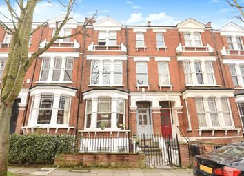 Thumbnail 5 bedroom terraced house for sale in Sotheby Road, Highbury
