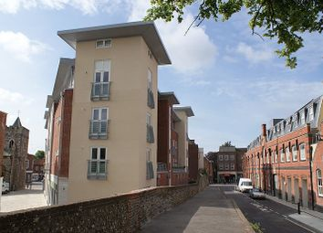 Thumbnail 2 bed flat to rent in Gordon House, Eastgate, Chichester