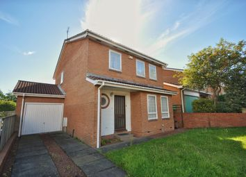 Thumbnail 3 bedroom detached house to rent in Bracknell Close, Tunstall, Sunderland