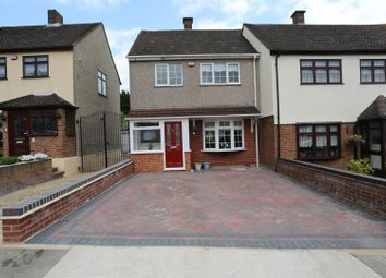 Thumbnail 2 bedroom property for sale in Merlin Road, Collier Row, Romford, Essex