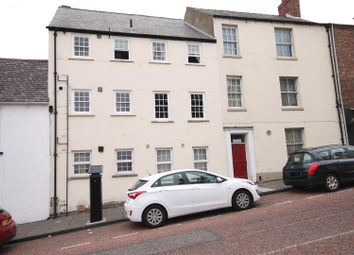 Thumbnail 1 bed flat to rent in Claypath, Durham