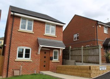 3 bed detached house for sale in Uppleby Road7, Parkstone, Poole BH12