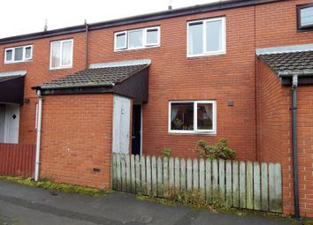 Thumbnail 3 bed mews house for sale in Seven Acres, Bamber Bridge, Preston