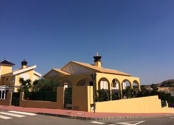 Thumbnail 2 bed detached house for sale in Country Club Private Urbanization, Mazarrón, Murcia, Spain