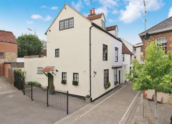 Thumbnail 2 bed town house for sale in Turnagain Lane, Abingdon