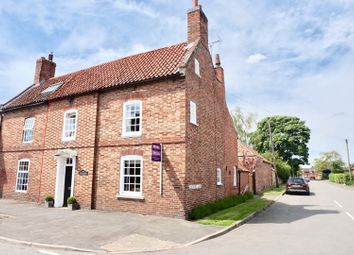Thumbnail 3 bed end terrace house for sale in High Street, Brant Broughton