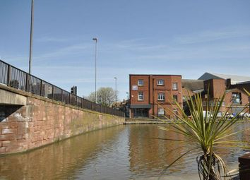 Thumbnail 2 bedroom flat to rent in Apartment 1, 1 Union Terrace, Chester