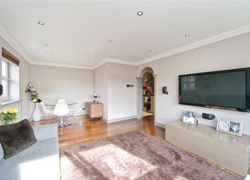 Thumbnail 2 bed flat for sale in Chelsea Court, Melville Place