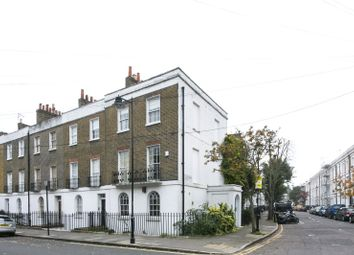 Thumbnail 2 bedroom flat for sale in St Peter's Street, Islington