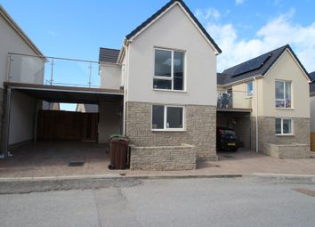 Thumbnail 1 bed detached house to rent in Abbotsbury Way, Plymouth