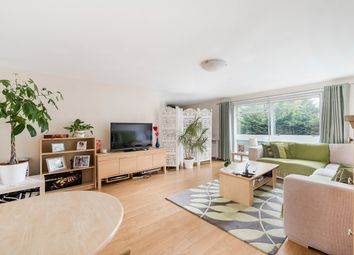 Thumbnail 2 bed flat for sale in Adelphi Court, Park Road North, Central Chiswick, Chiswick, London