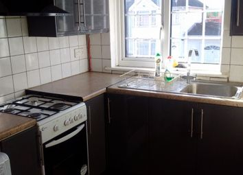 Thumbnail 1 bed terraced house to rent in Keith Road, Hayes