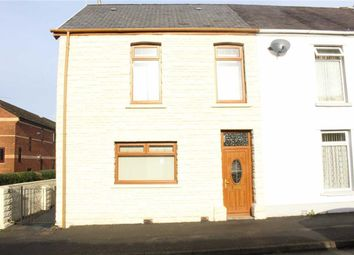 Thumbnail 3 bed semi-detached house for sale in Trinity Place, Pontarddulais, Swansea