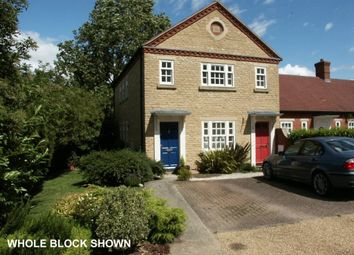 Thumbnail 2 bed flat to rent in Lunchfield Court, Moulton, Northampton