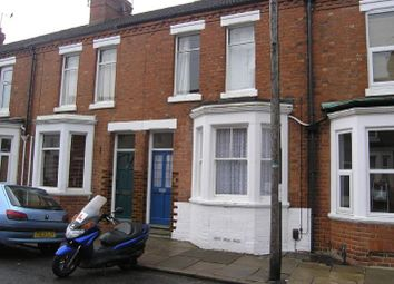 Thumbnail 2 bedroom terraced house to rent in Sheriff Road, Abington, Northampton