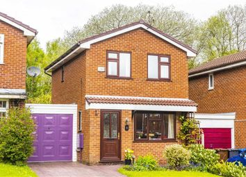 Thumbnail 3 bed property for sale in Fulbrook Way, Tyldesley, Manchester