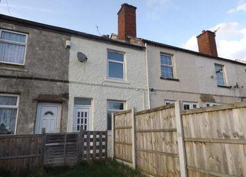 Thumbnail 3 bedroom terraced house for sale in Bainbridge Terrace, Huthwaite, Sutton-In-Ashfield, Notts