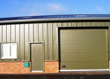Forest Gate, Pewsham, Chippenham SN15. Light industrial to let