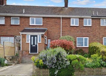 Thumbnail 3 bed terraced house for sale in Hampden Road, Wendover, Aylesbury