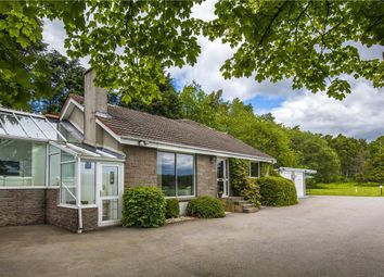 Thumbnail 4 bed detached house for sale in Linardon, Drumoak, Banchory, Kincardineshire