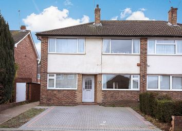 Thumbnail 2 bed flat to rent in Sidney Road, Walton-On-Thames