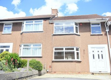 Thumbnail 3 bed semi-detached house to rent in Yew Tree Drive, Kingswood, Bristol