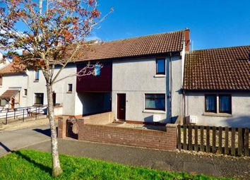 Thumbnail 3 bed terraced house for sale in Melbourne Avenue, Eastriggs, Annan