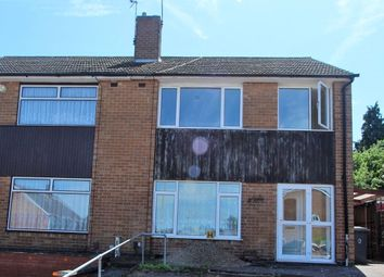 3 bed semi-detached house to rent in Frampton Avenue, Western Park, Leicester LE3