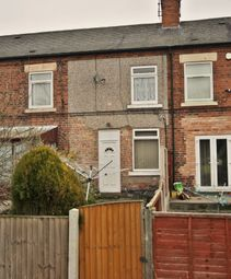Thumbnail 3 bed terraced house for sale in Top Row, Jacksdale