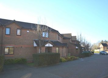 Thumbnail 2 bedroom terraced house to rent in Faraday Drive, Shenley Lodge, Milton Keynes