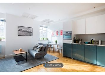 1 bed maisonette to rent in Gateforth Street, London NW8