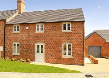 Thumbnail 3 bed terraced house for sale in Farm Lane, Horsehay, Telford