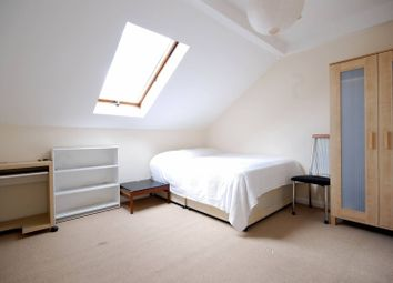 Thumbnail 4 bedroom flat to rent in Fordwych Road, West Hampstead