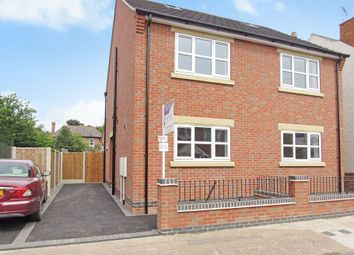 Thumbnail 3 bed semi-detached house for sale in Victoria Street, Sawley, Sawley